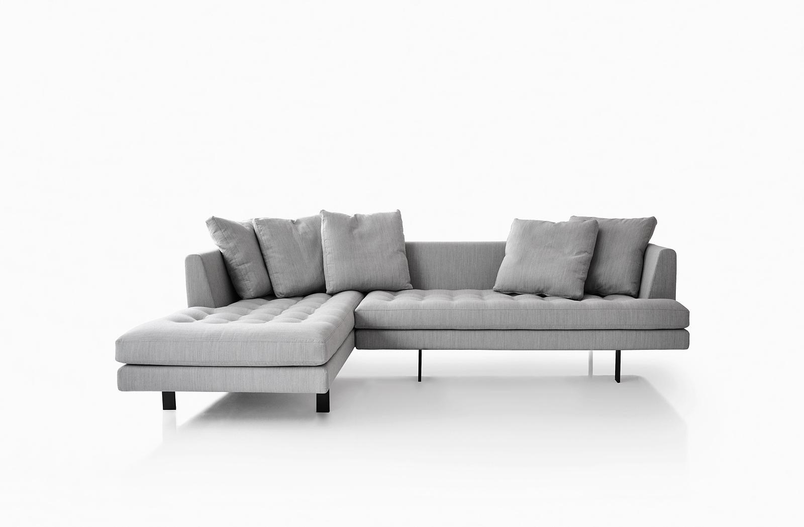 sectional mid sectionals product modern furniture and sofa or article left sven century pacific scandinavian blue